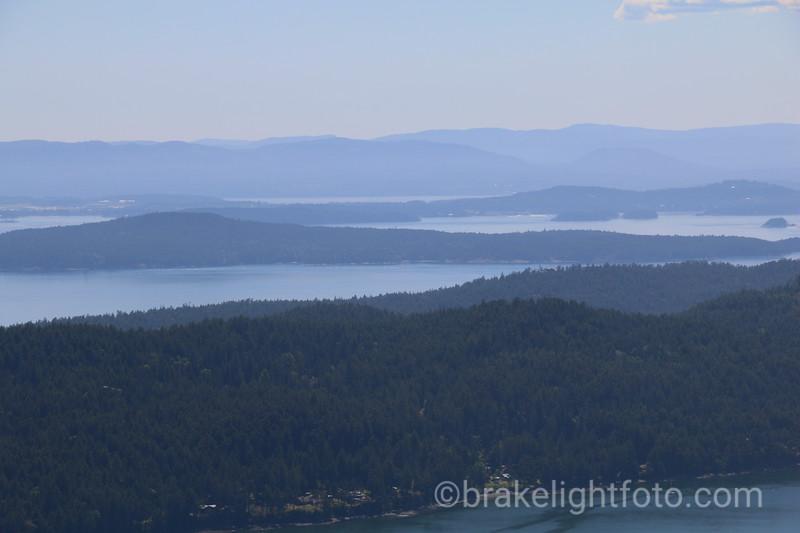 View Mount Warburton Pike