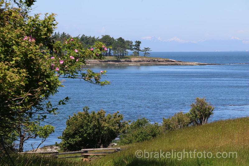 East Point & Tumbo Island