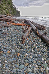 China Beach, BC