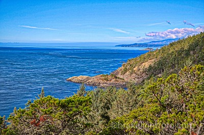 East Sooke Park Views