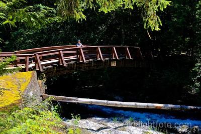 Little Qualicum Falls Provincial Park
