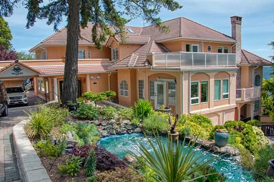 Villa Eyrie