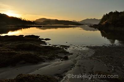 Spring Island Sunrise