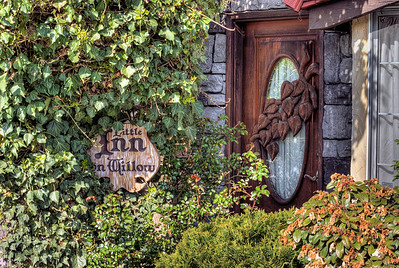 """Little Inn On Willow - Chemainus BC Canada Visit our blog """"Little Inn On Willow"""" for the story behind the photos."""