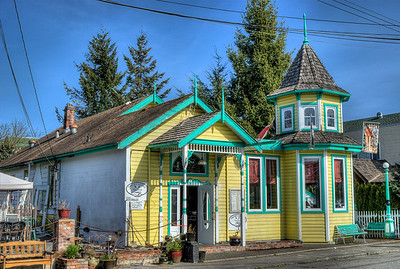 "Local Business - Chemainus BC Canada Visit our blog ""Hoppin' Around Town"" for the story behind the photos."
