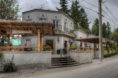 Coombs, Vancouver Island, British Columbia, Canada