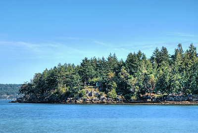 """Newcastle Island Marine Provincial Park - Nanaimo, BC, Canada Visit our blog """"The Edge Of The Earth"""" for the story behind the photo."""