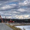 Harbor - Port McNeill, Vancouver Island, British Columbia, Canada