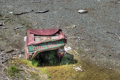 """Youbou Saw Mill Site - Vancouver Island, BC, Canada Visit our blog """"Dead Mill"""" for the story behind the photo."""