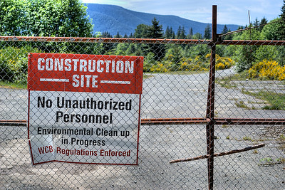 "Youbou Saw Mill Site - Vancouver Island, BC, Canada Visit our blog ""Dead Mill"" for the story behind the photo."