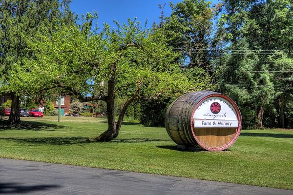 Cherry Point Estate Wines