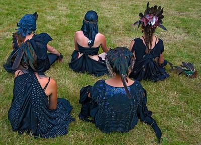 Methuselah Dance