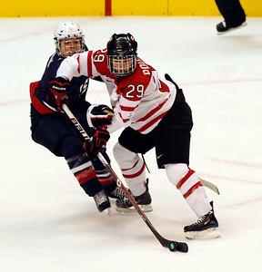 14th DAY Women Ice Hockey
