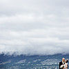 Wedding Photography at Third Beach in Vancouver's Stanley Park