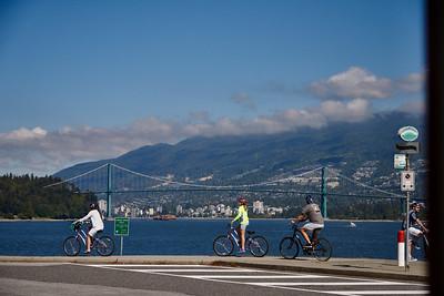 Vancouver and Alaska 2016