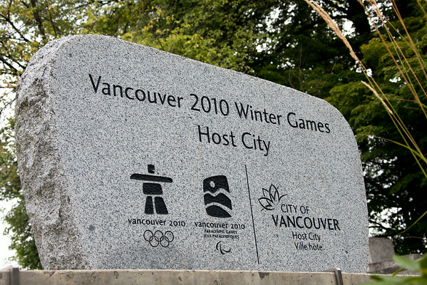 Vancouver was day four