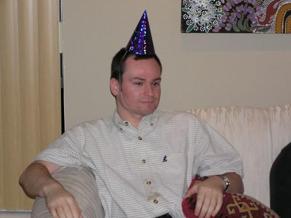 Casey's Birthday