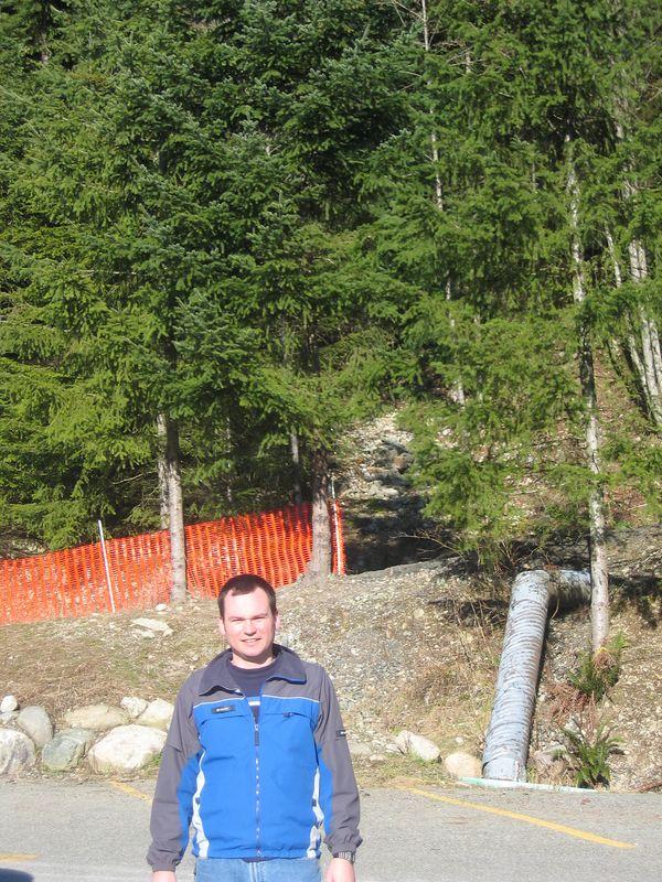 Grouse Mountain Walk