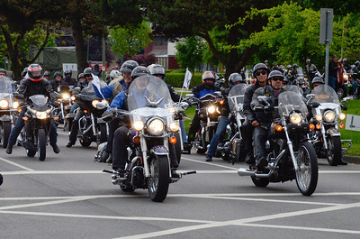 VANCOUVER RIDE