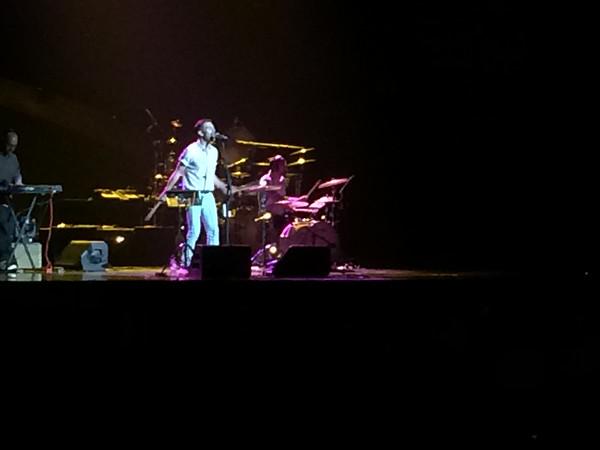 Elton John 2014