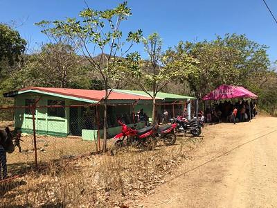 Vanderbilt University, Medical, Paso de la Solera, Nicaragua, 3/2018