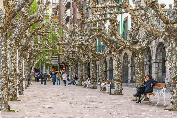 Dag 8. Bilbao - Castro Urdiales.