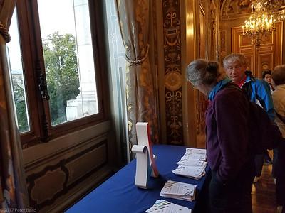 Week in Paris - 9/16 to 9/22 2017