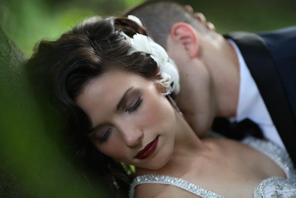 VANESSA + JOE Wedding