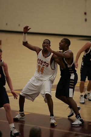 Vanguard Basketball
