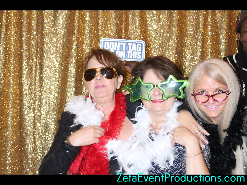 Photo Booth Pictures Vanguard School Event