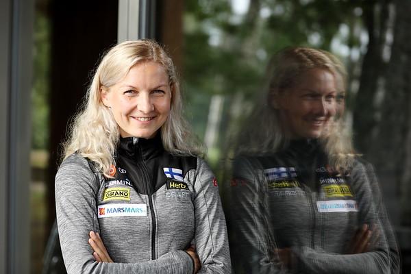 Marika Teini