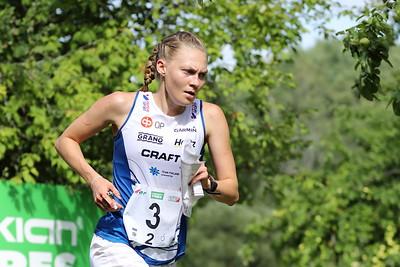 Maija Sianoja, 2. osuus