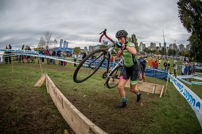Vanier Park CX 2018. Photos By: Scott Robarts