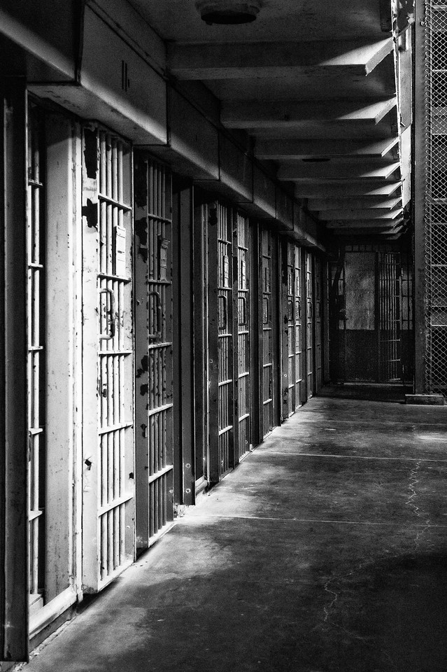 West Virginia State Penitentiary, Moundsville; West Virginia; USA