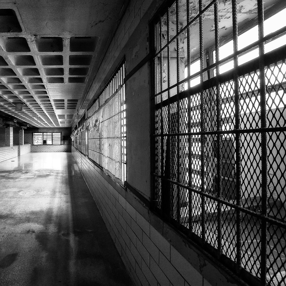Trans-Allegheny Lunatic Asylum; Weston; West Virginia; USA