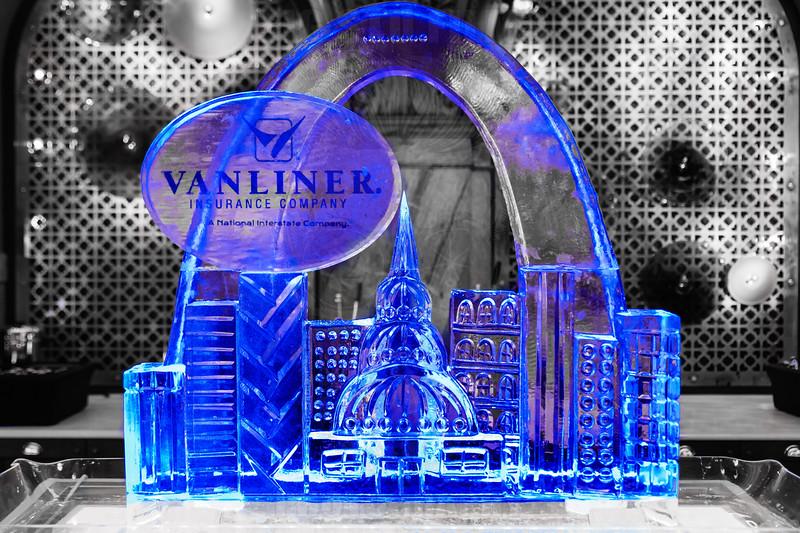 Vanliner Insurance 2016
