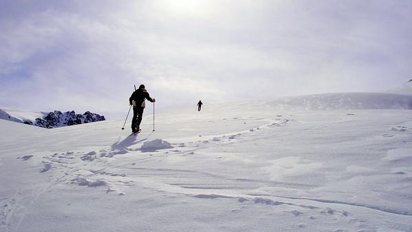 Mt Cevedale