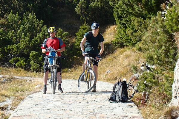 Lago di Garda 2007
