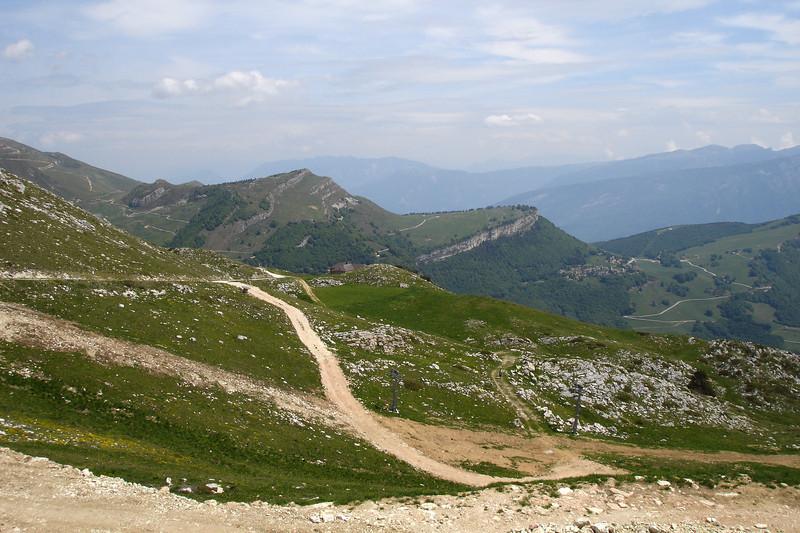 Lago di Garda 2008 | Monte Baldo