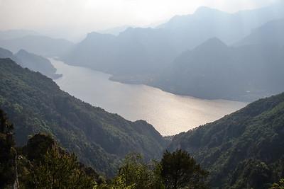Lago di Garda 2008 | Idro