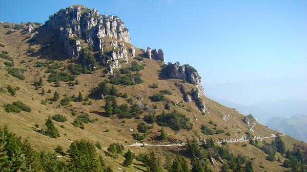 Lago di Garda 2007 | Biking