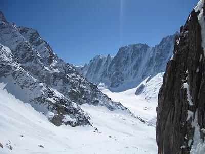 Chamonix 2011