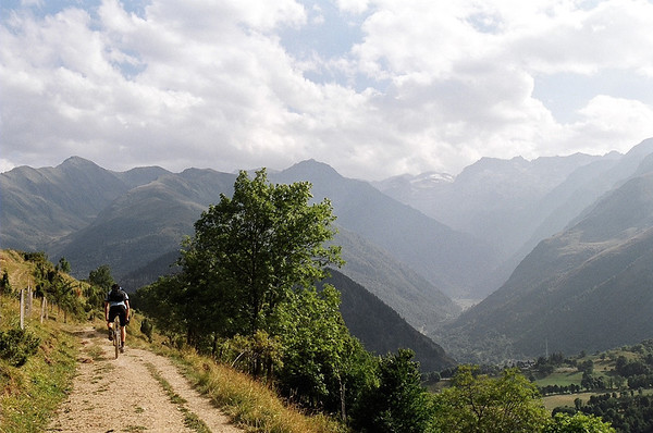 Francouzské Pyreneje