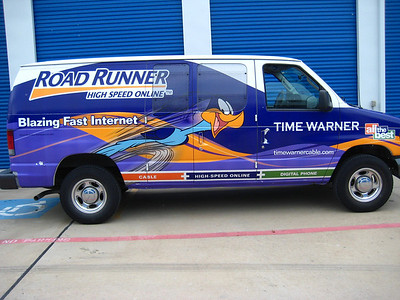 Time Warner Cable, Dallas, TX