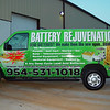 Battery Rejuvenation, Pompano Beach, FL