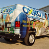 "Van Wrap for Oxxo Care Cleaners in South Florida <a href=""http://www.skinzwraps.com"">http://www.skinzwraps.com</a>"
