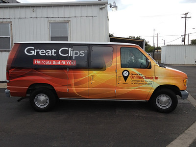 Great Clips, Dallas, TX