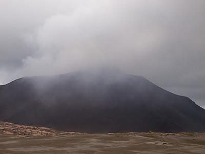 Mount Yasur.