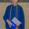 Verne's DMACC Graduation, Ankeny IA (May 2013)