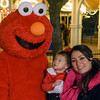 Elmo, Coral & Beatrice at McCormick Stillman Railroad Park, Scottsdale AZ (20 December 2014)